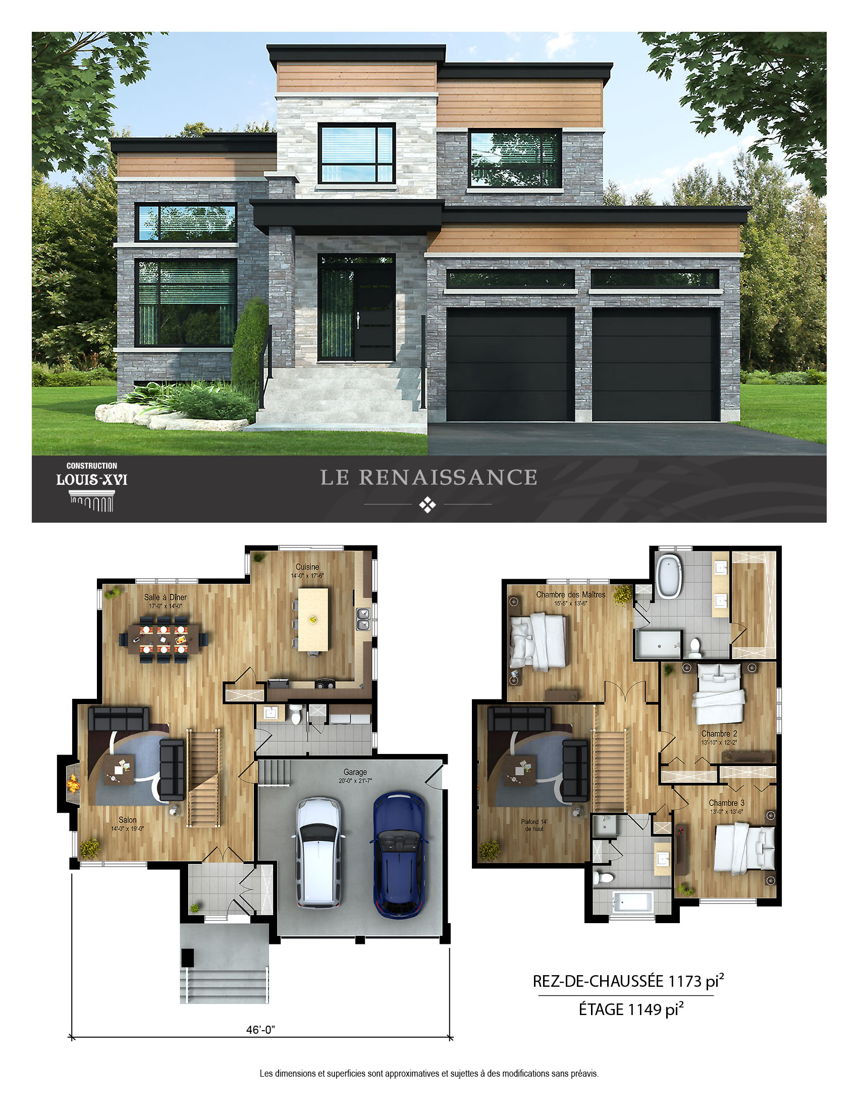 Pin By Katie On House Plans Architectural House Plans Sims House Design Contemporary House Plans
