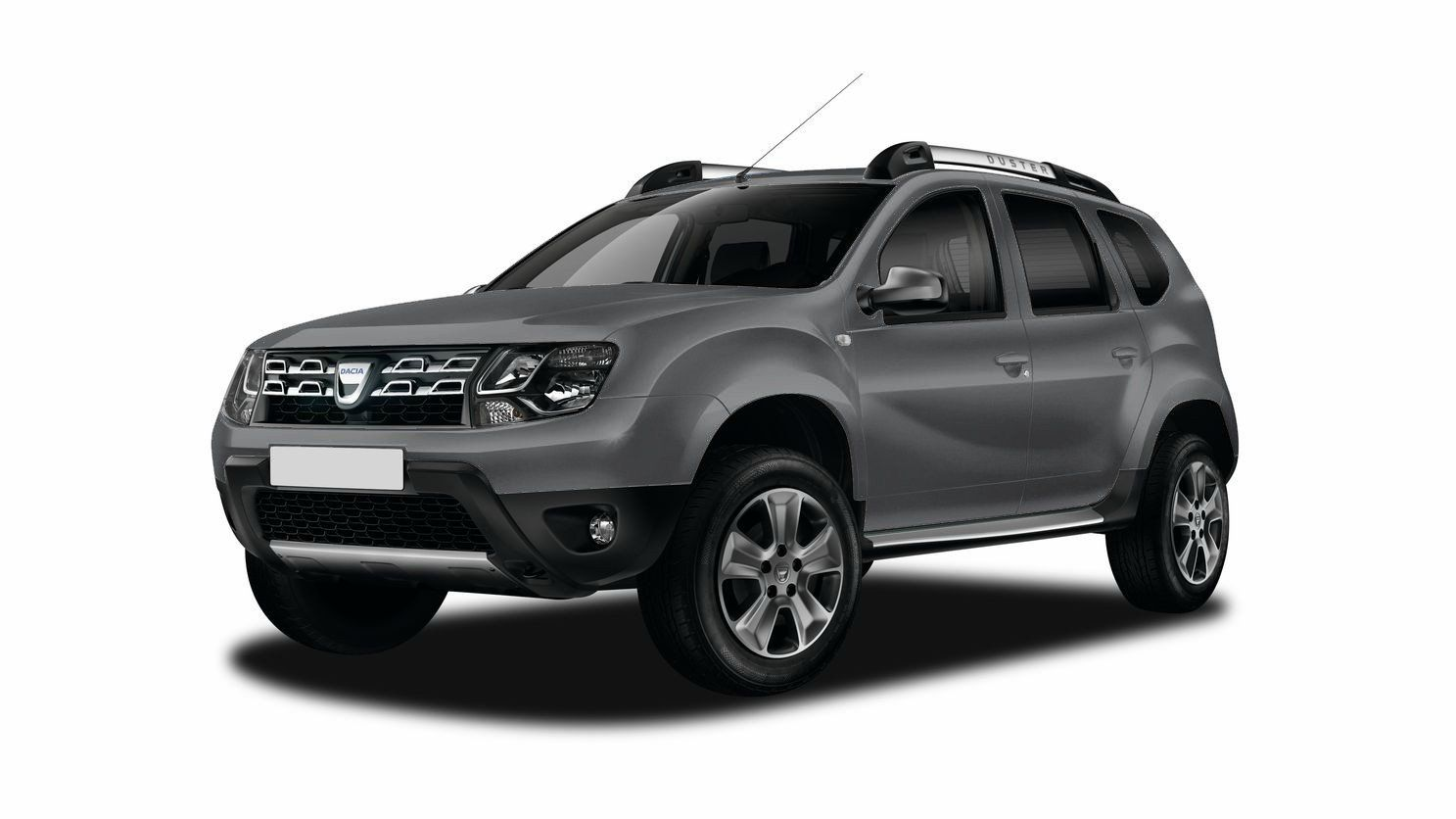 dacia duster gris com te kna prestige essence automobile voiture cars nouveaux v hicules. Black Bedroom Furniture Sets. Home Design Ideas
