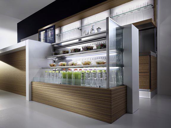 vitrinas refrigeradas vitrinas fr o counter. Black Bedroom Furniture Sets. Home Design Ideas