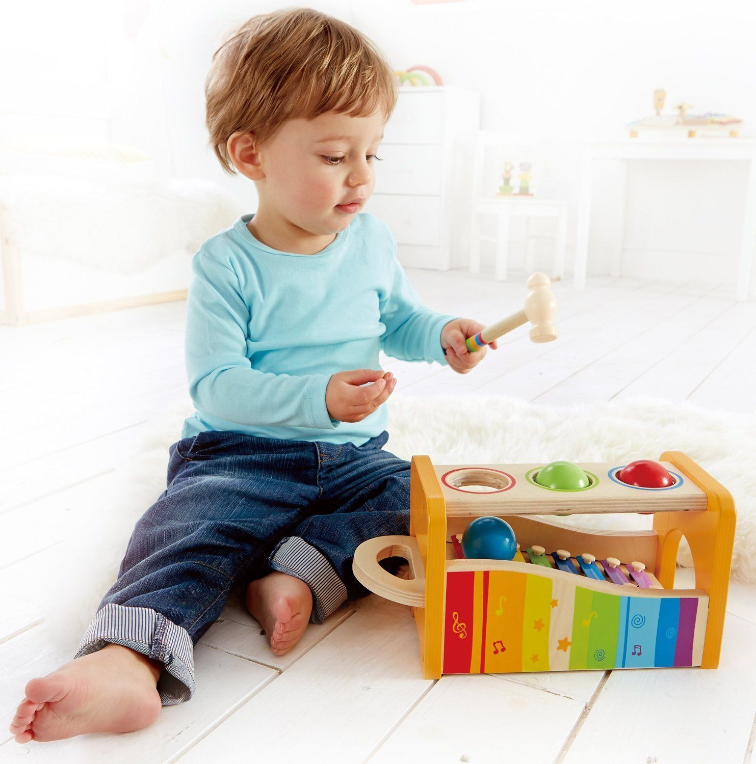 The Best Toys for 2 Year Olds