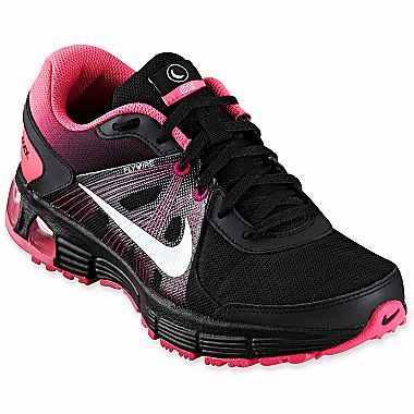 Nike® Running Shoe, Womens Air Max Run Lite +3 jcpenney