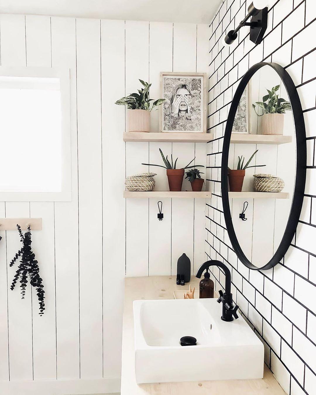 """Apartments In Reno Oh: HGTV Canada On Instagram: """"Beautiful Bathroom Reno"""