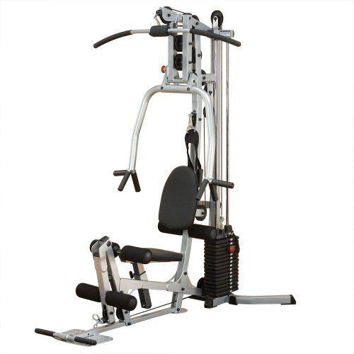 3afb69780ac Powerline BSG10X Home Gym