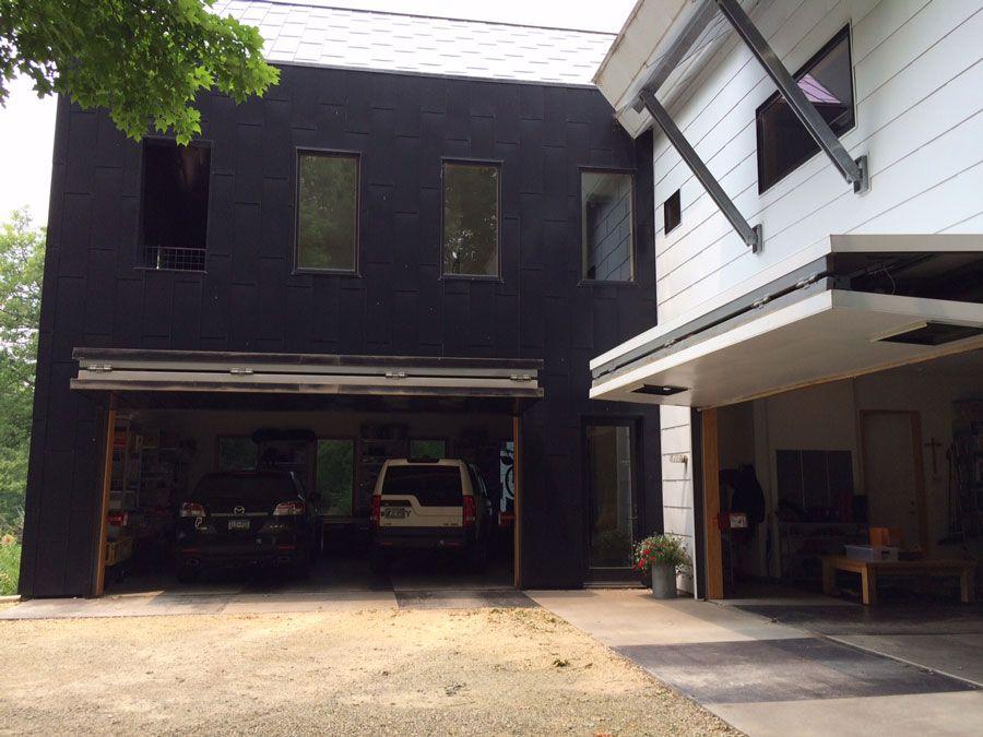 Schweiss Must See Photos Garage Doors Door Design Steel Siding