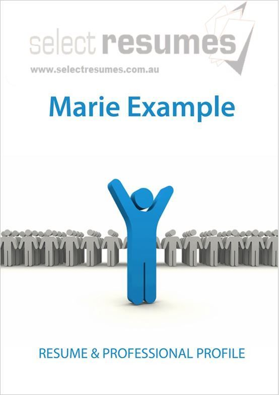 Stand out from the rest with a professionally design and written - resume writing services near me