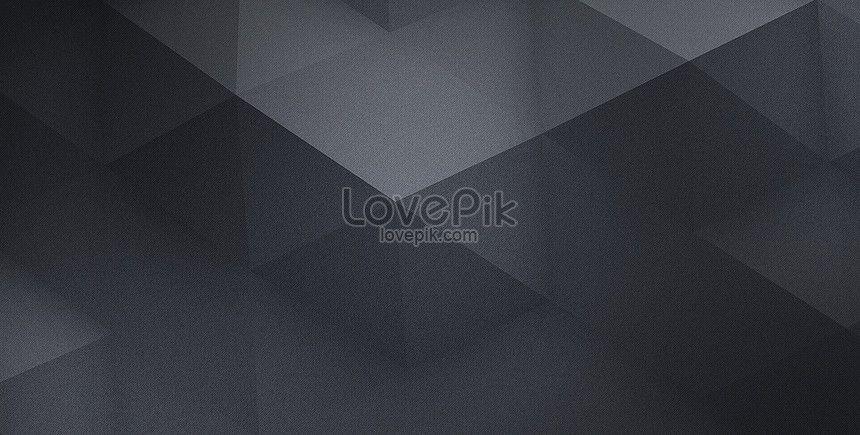 Black Stereoscopic Background Background Black Geometric Abstract Diamond Irregular Concept Color Style Three Dimensional Sharp Backgro Noir Mat Noir