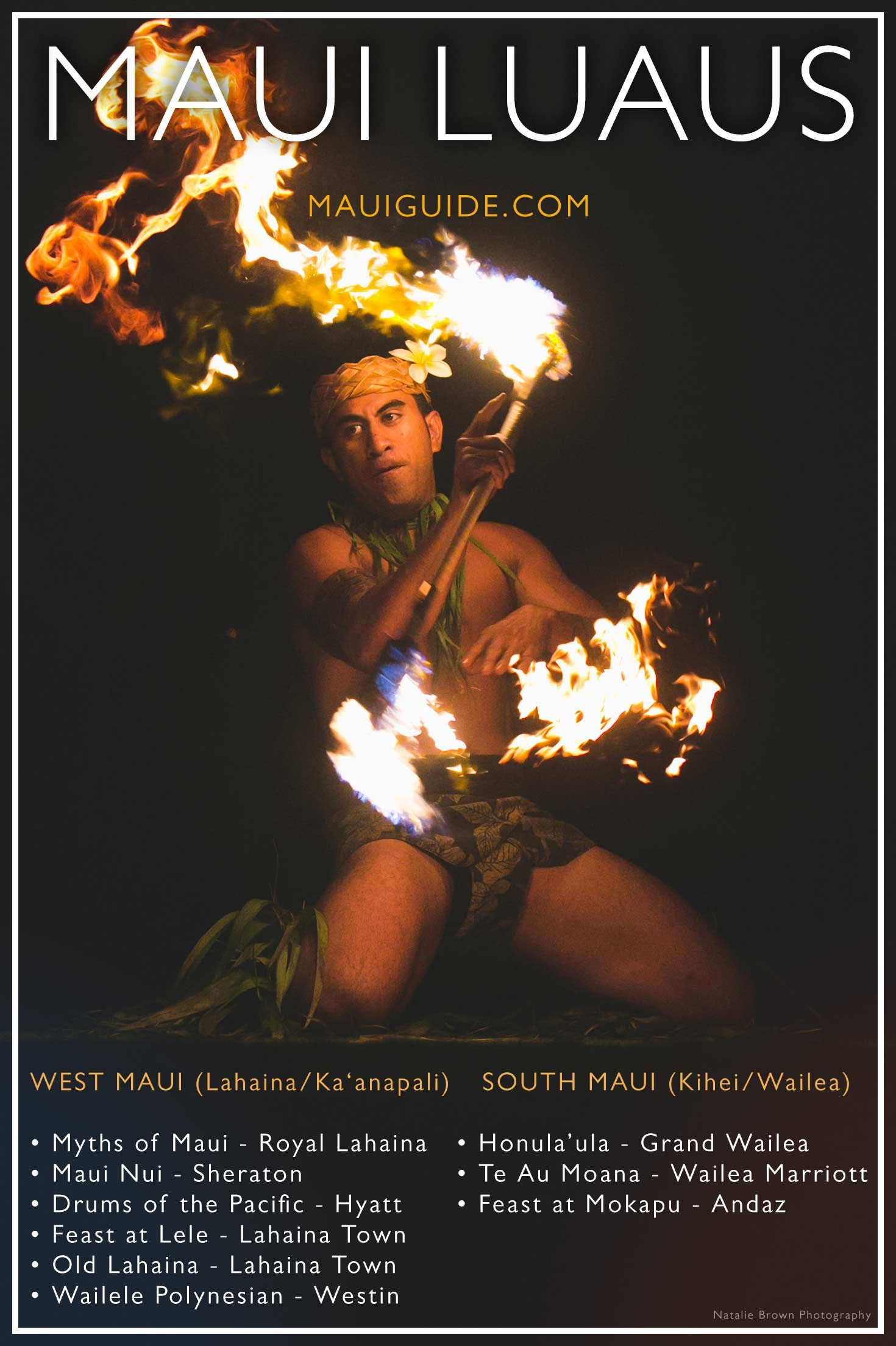 best maui luau 2020 Best Maui Luaus   reviews and discount tickets for both south and
