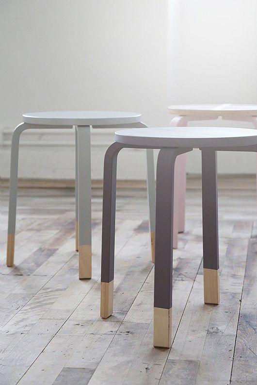 Ikea Feiertage ikea hack frosta stools cottage repair dyi ideas