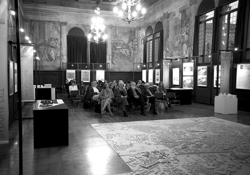 Ufficio Stampa per Padova 2015 Architettura a cura di ...
