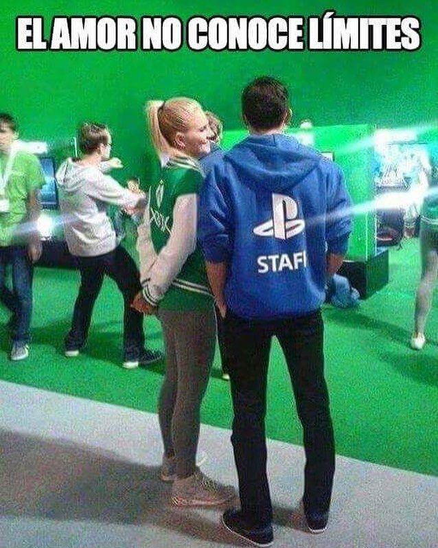 Totalmente Cierto Sanvalentin Valentineday Gaming Gamers Gamers Infogamers Playstation Xbox Memes Divertidos Meme Gracioso Memes Gracioso