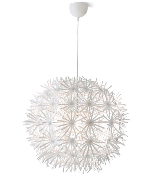 A Pendant Light With A Shade Inspired By Flowers Bedroom Ceiling