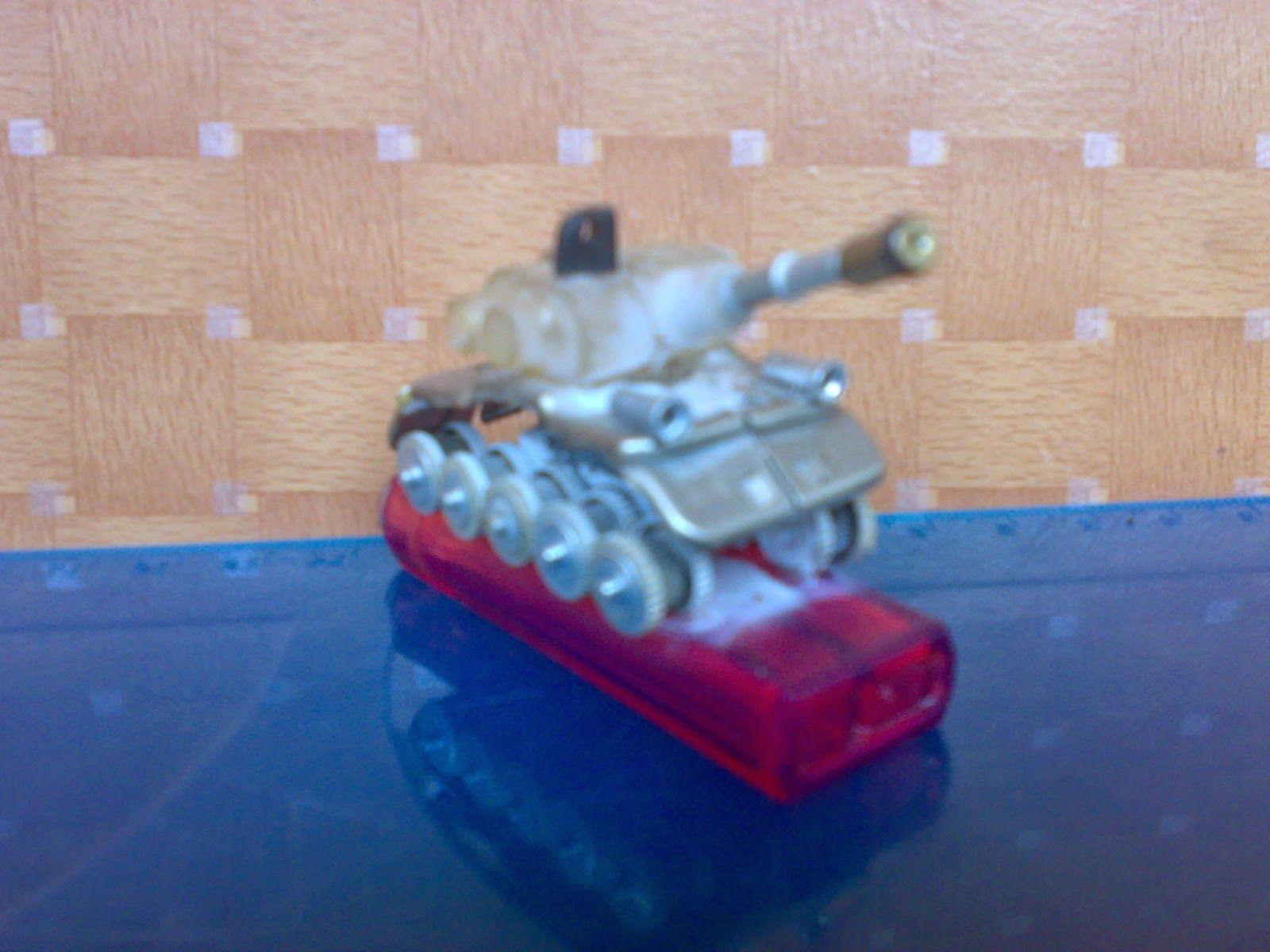 Aneka Miniatur Dari Barang Bekas Miniatur, Kreatif