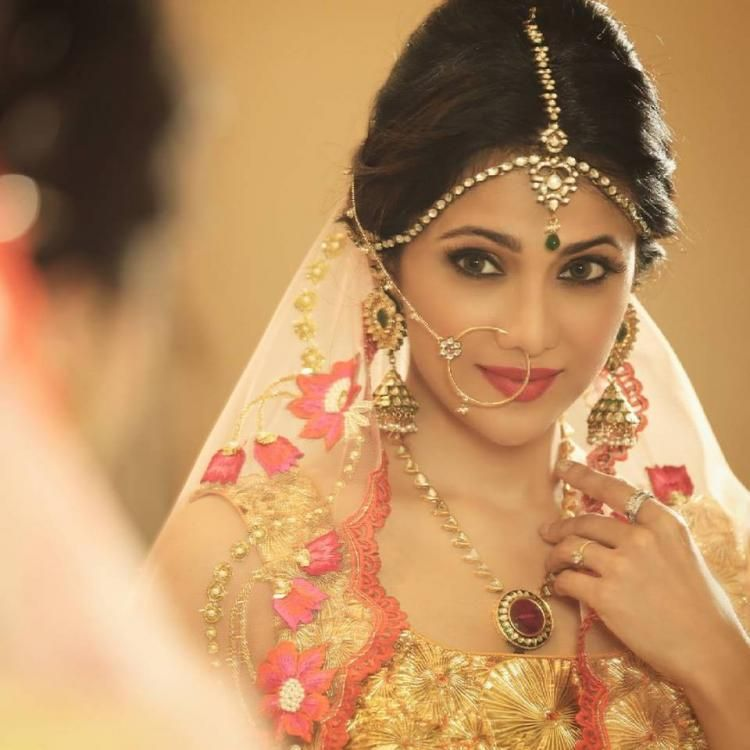 shilpa anand marriage