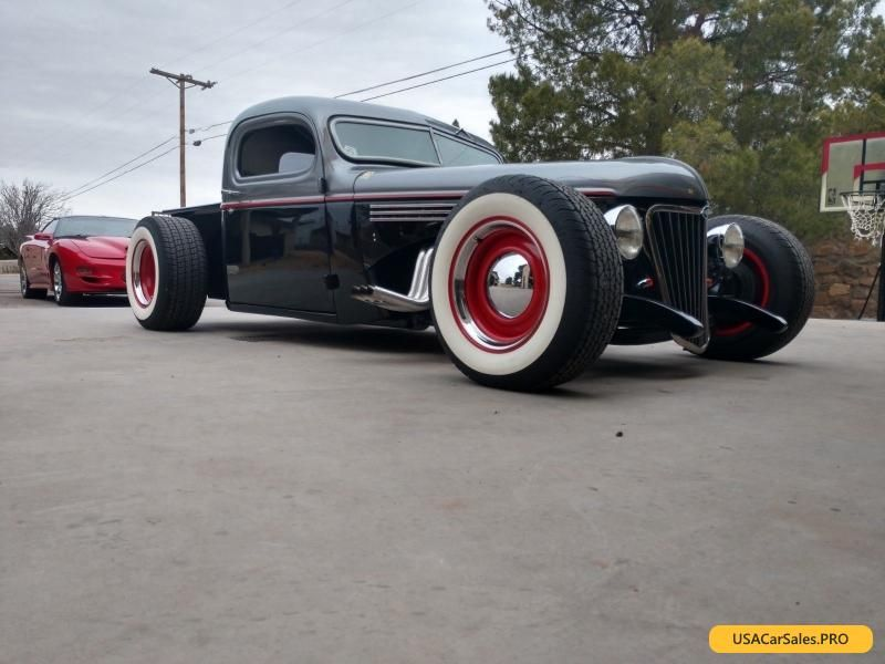 Car For Sale 1941 Chevrolet Other Pickups
