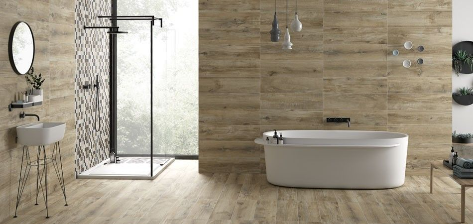 Colorker Carrelage Norden Natural Home Bathroom Bathroom
