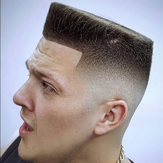 33 Best Fade Haircuts For Men 2019 All Fades Covered Cortr De Cabelo Masculino Barba Cabelo E Bigode Cabelo Masculino