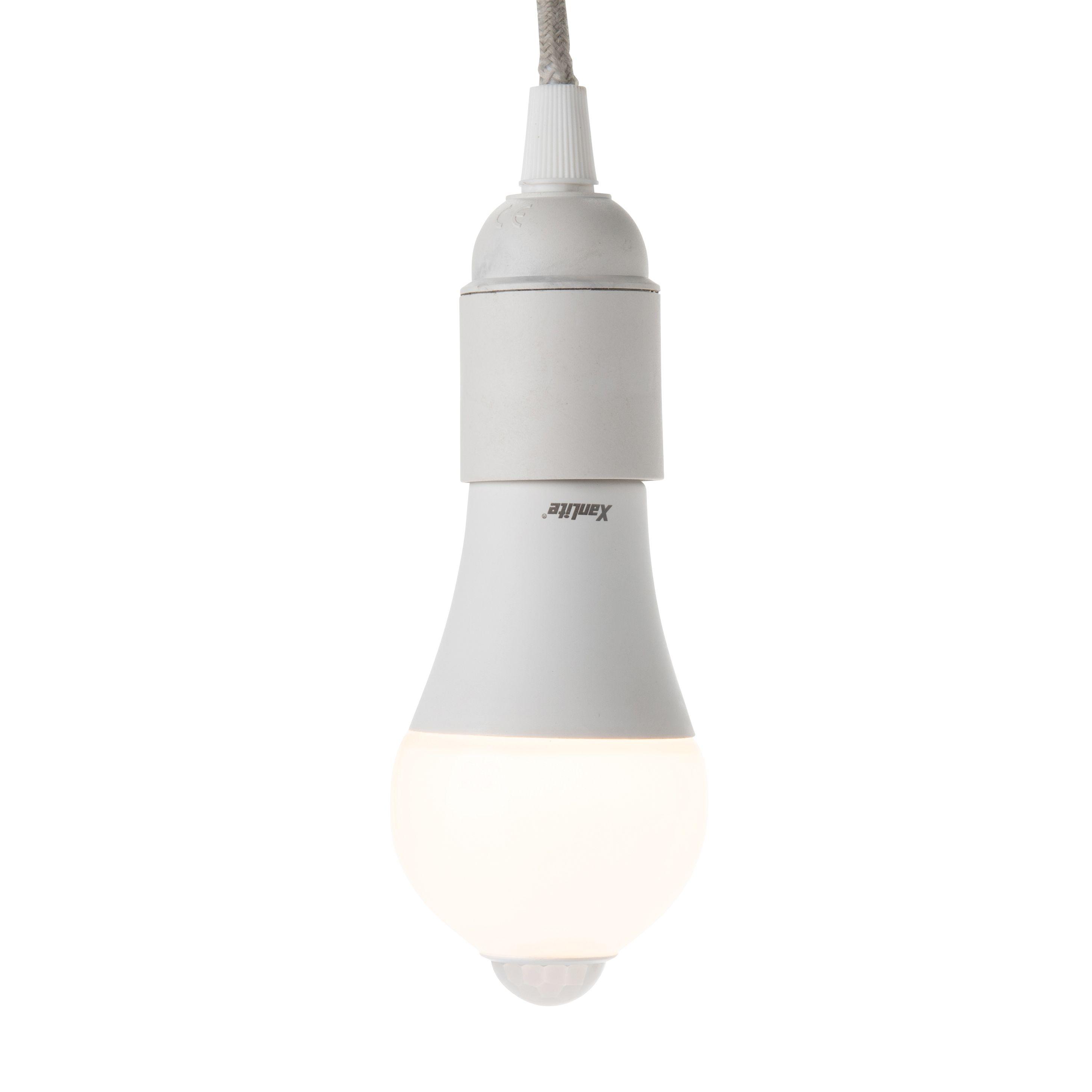 Mouvement À Ampoule De Éclairage Détecteur Led Motion Lumière vmnw8N0O