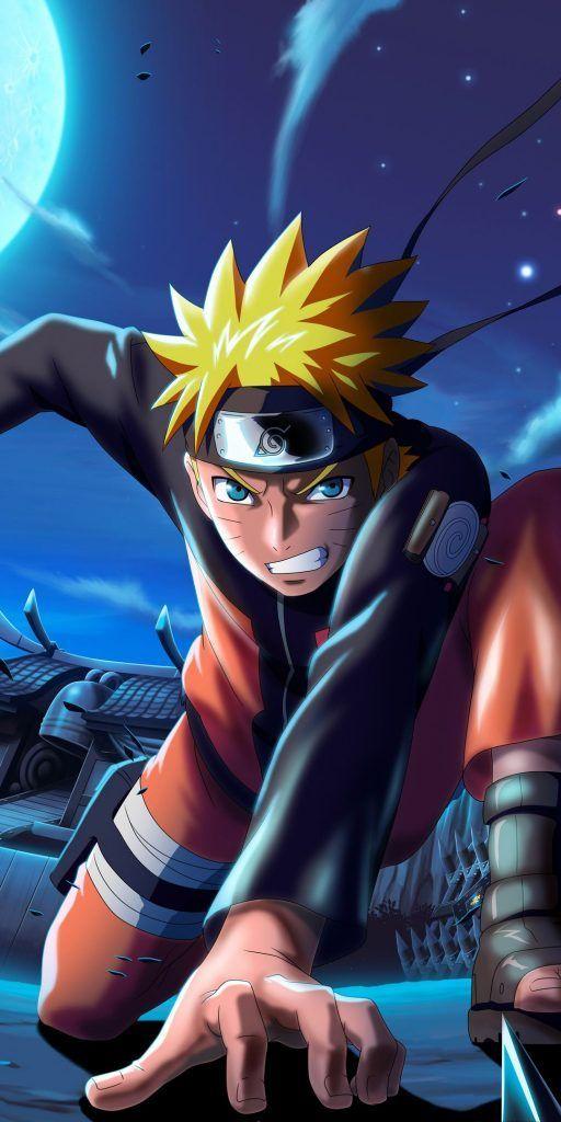Wallpaper Naruto Keren Hd Untuk Android