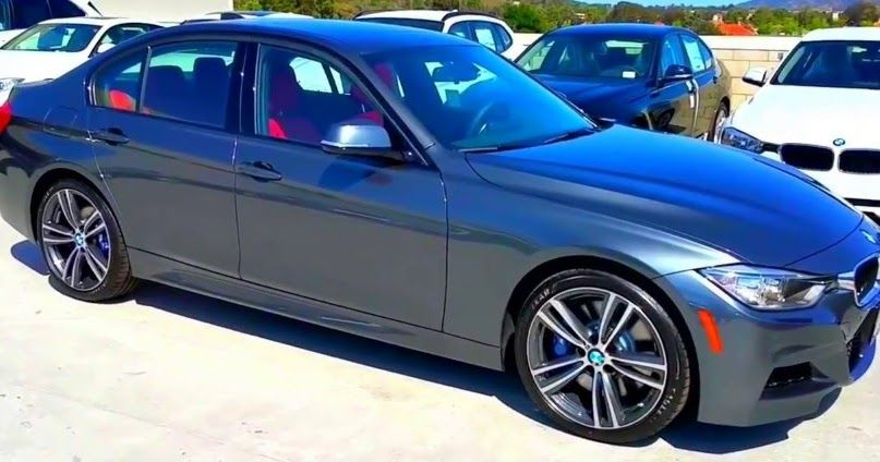This Awesome 2017 Bmw 328i Review