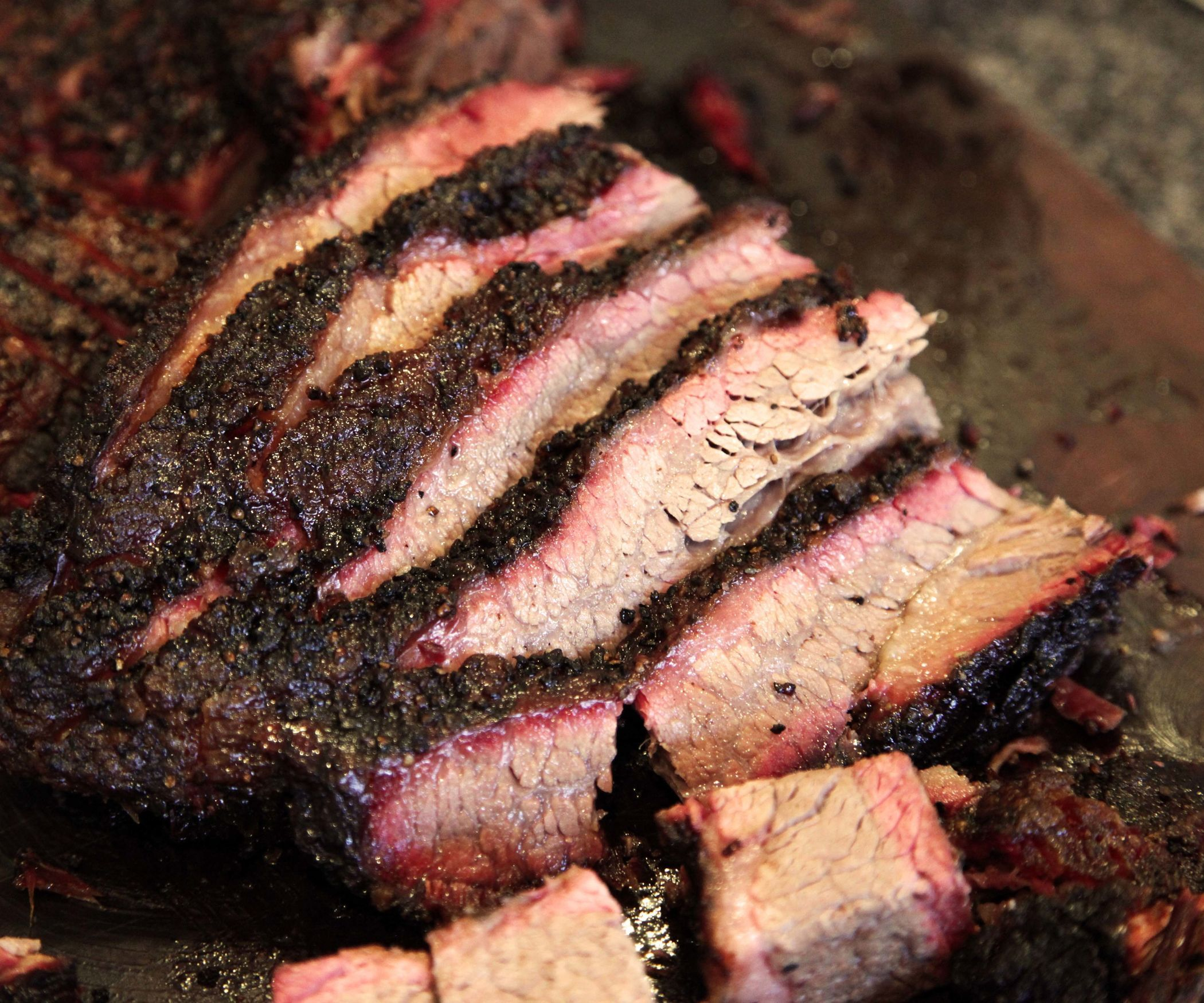 How To Cook Texas Style Whole Beef Brisket Brisket Recipes Smoked Beef Brisket Brisket