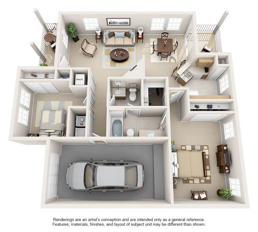 Harrison Place Apartments Braxton Apartment Layout Affordable Bedroom Luxurious Bedrooms