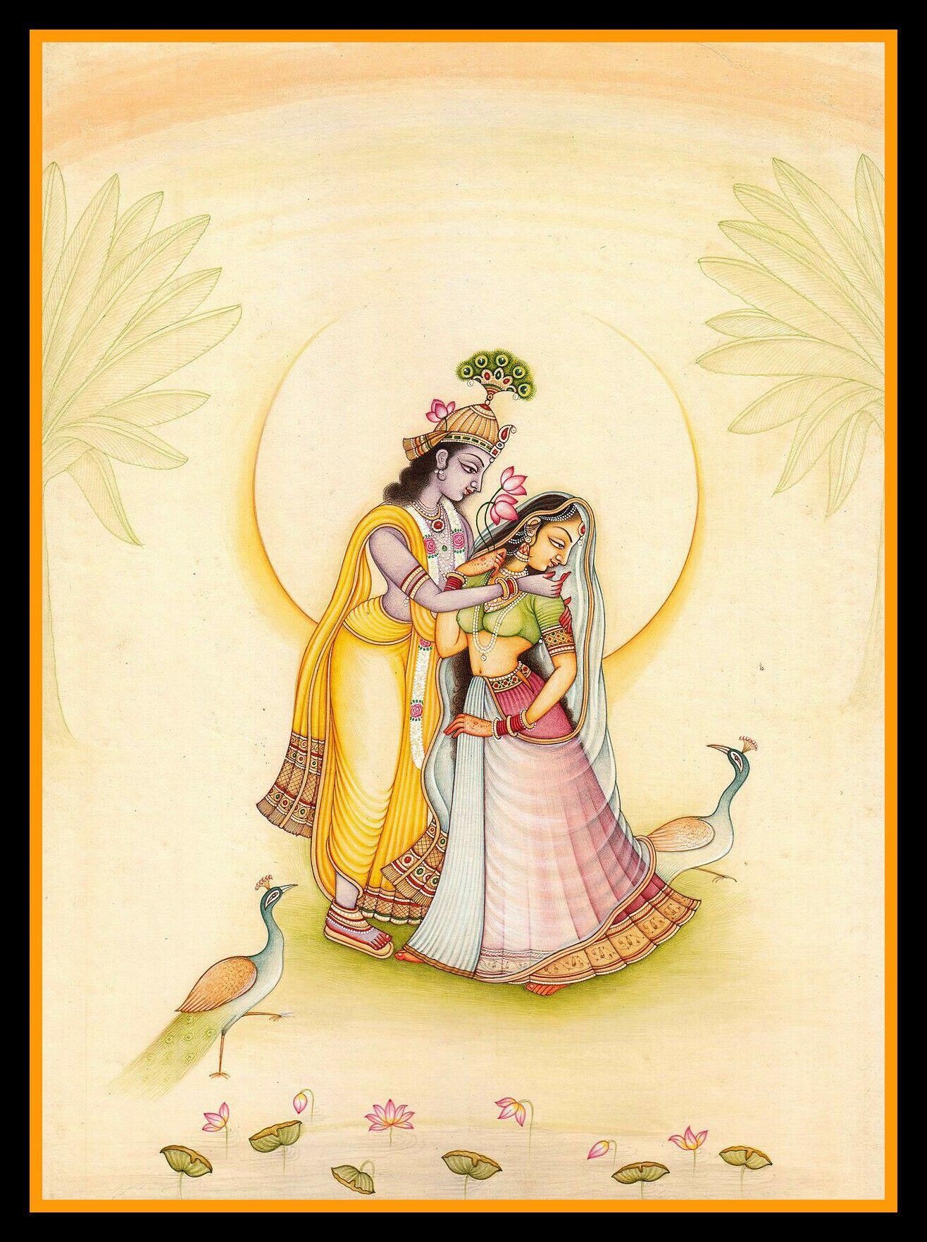 Pin by Vinod Patel on Radhe Krishna | Pinterest | Radhe krishna and ...