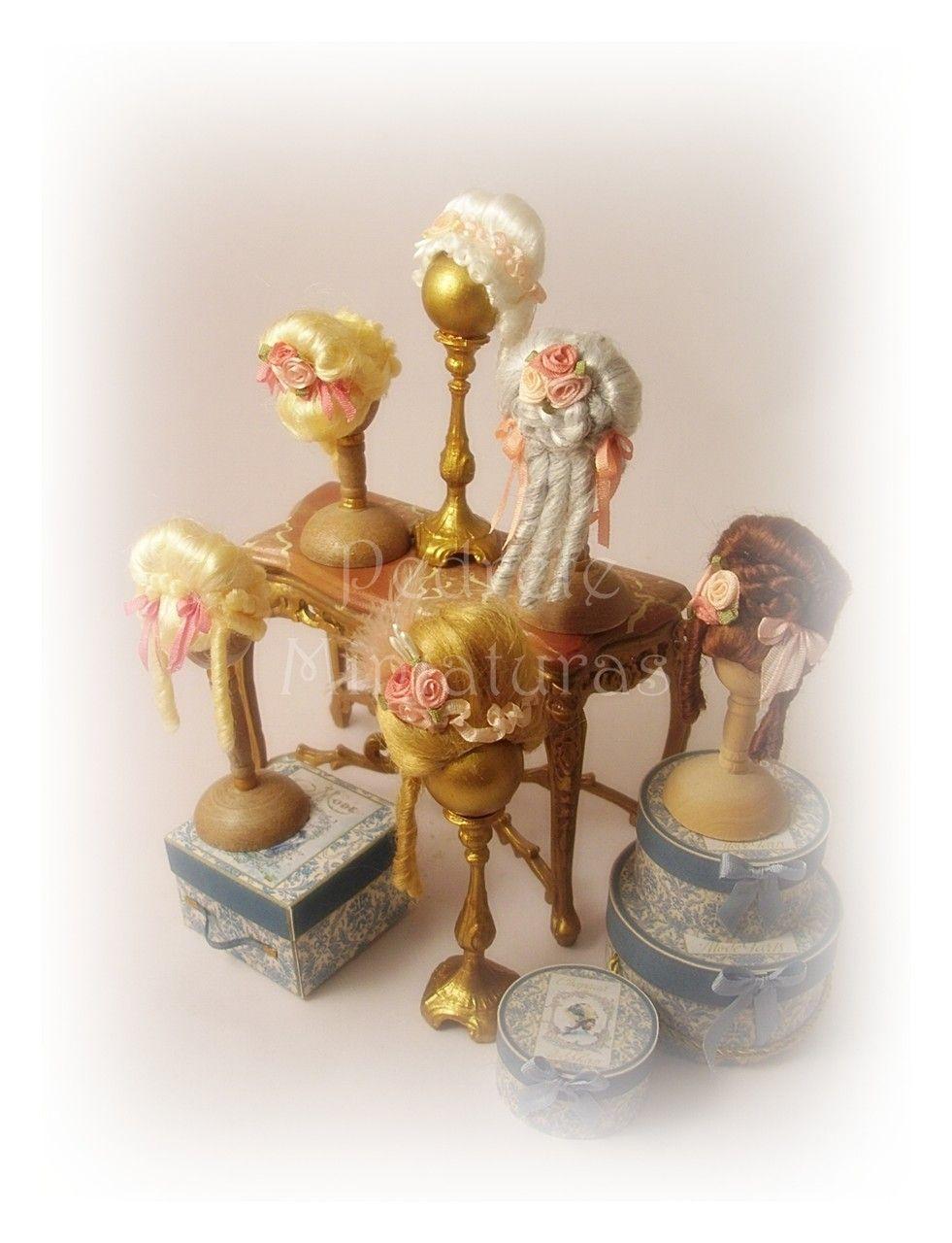 Pedrete Miniaturas - Miniaturas Pedrete
