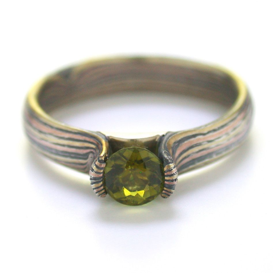 rose cut ring and yellow rings engraving rpo antique european milgrain old diamond products silver gold oxidized engagement