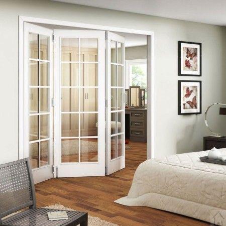 Meilleures Portes Francaises Pour Chambres Parfaites Porte Pliante Maison Porte Salon