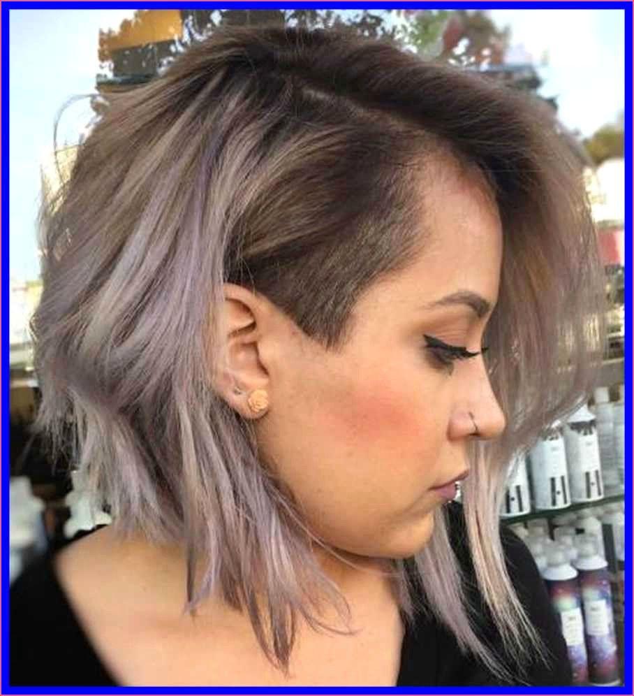 Sidecut Frauen Muster Frisuren Haarschnitte Coole Frisuren Kurzhaarfrisuren