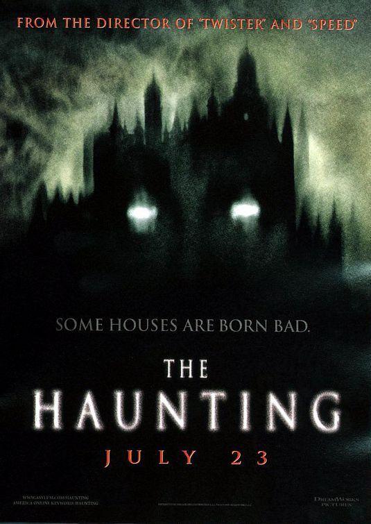 The Haunting 1999 Best Horror Movies List Best Horror Movies Supernatural Movie