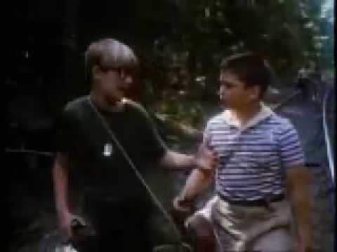 stand by me 1986 movie trailer