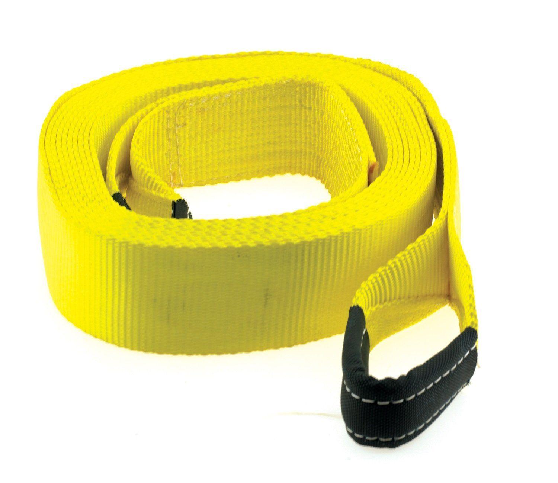 20,000 lb Capacity Smittybilt CC230 2 x 30 Recovery Strap