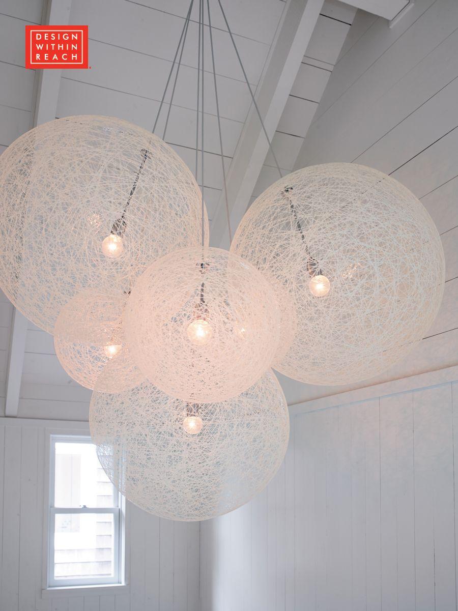 design within reach lighting. Funky Lighting · Random Light | Design Within Reach N
