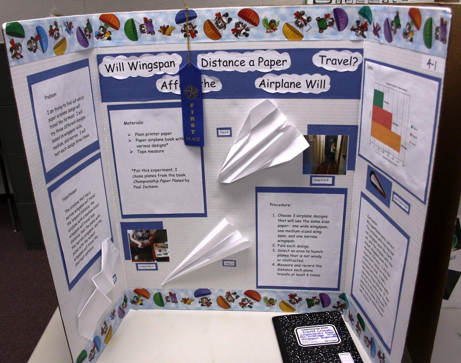 Pin Pat Harper Pats Science Fair Projects Kids