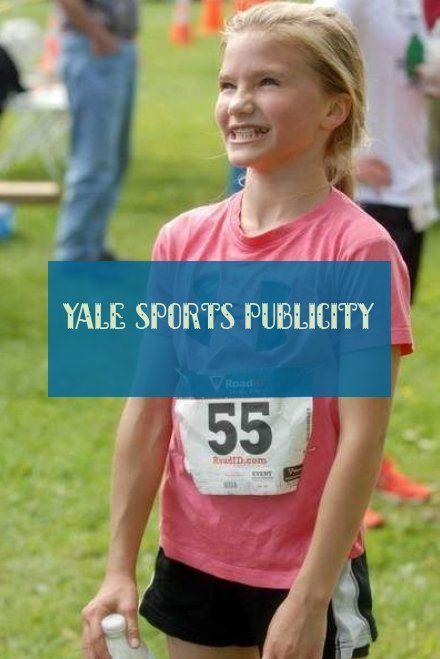 Yale Sports Publicity Yale Sportwerbung