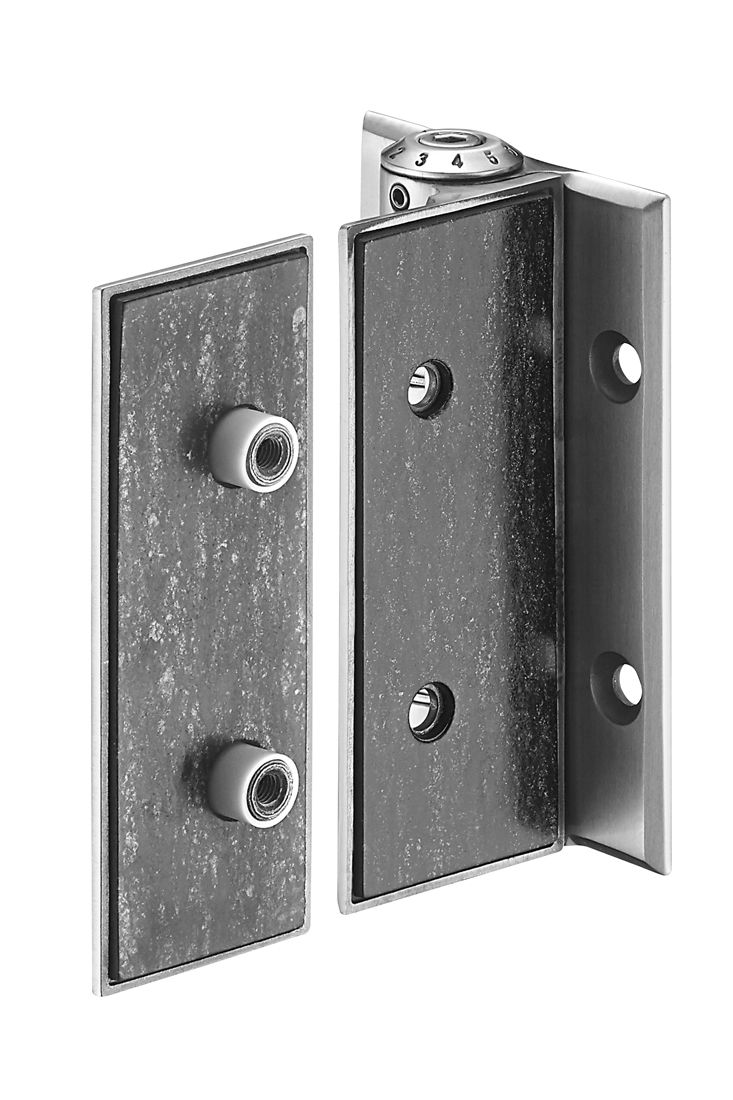 The Traditional Floor Spring Requires Laborious Installation With Waterson Door Closer Hinge You
