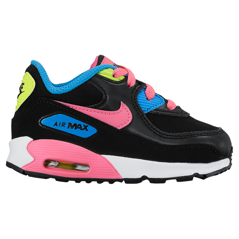 the latest a4cc7 ad4eb Nike Air Max 90 - Girls Toddler
