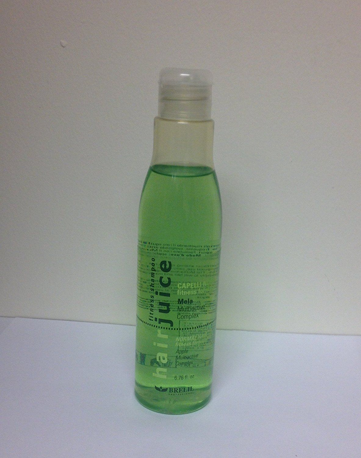 Hair Juice Apple Shampoo Normal Hair 6.76oz *** Find out