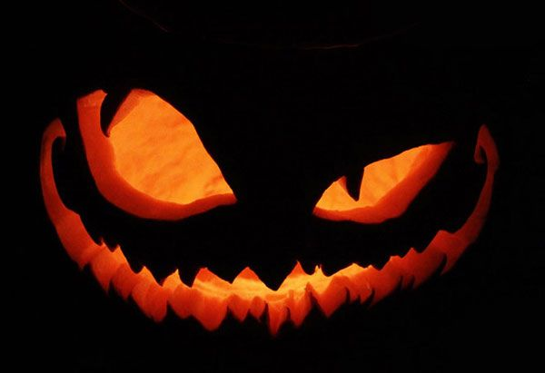 70+ Best Cool & Scary Halloween Pumpkin Carving Ideas & Designs 2014 #pumkincarvingdesigns