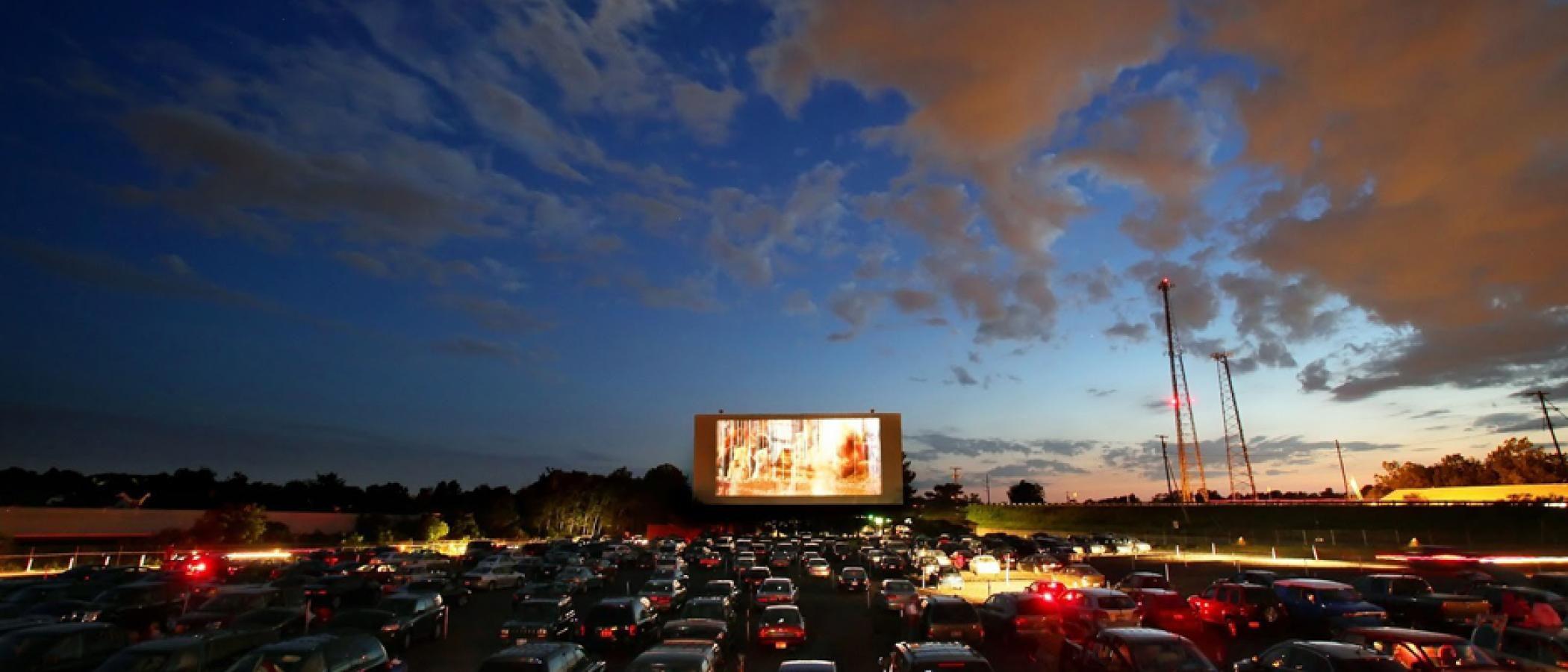 DriveIn Movie Theatres in Ohio Drive in movie theater