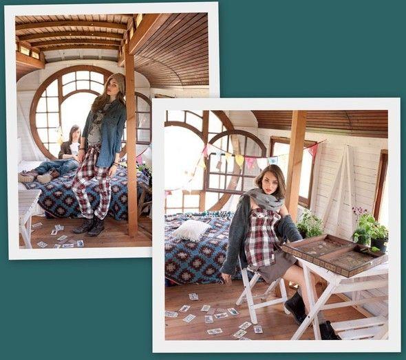 f75ef9d2a95 3000 идей переделки одежды из старой в стильную. Изображение №36 ...