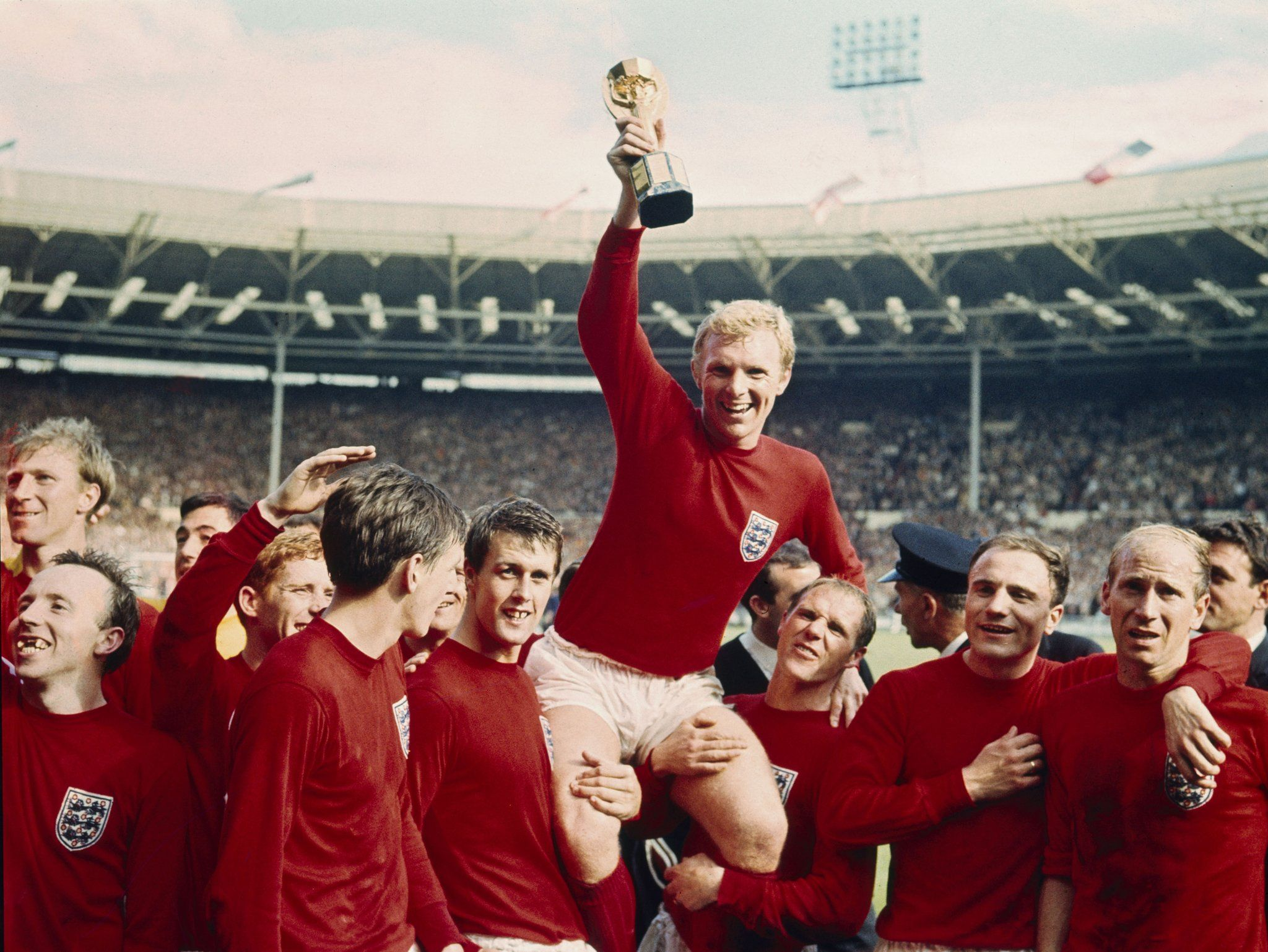 Fifa World Cup On Twitter World Cup Final 1966 World Cup Final 1966 World Cup