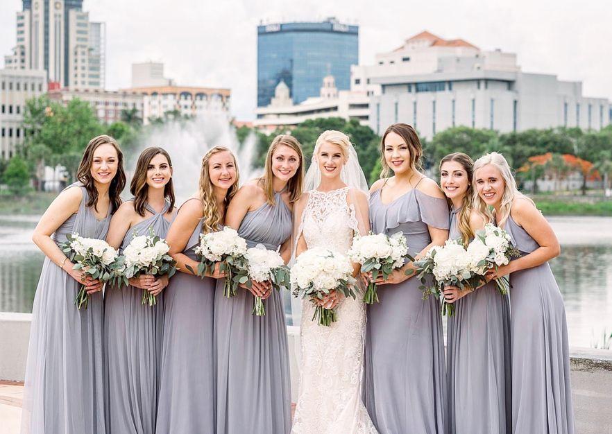 Real Birdy Grey Weddings Birdy Grey Mix And Match Silver