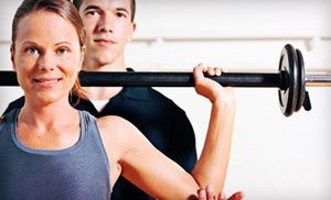 Fitness Personal Trainer Certification Personal Trainer Personal Training