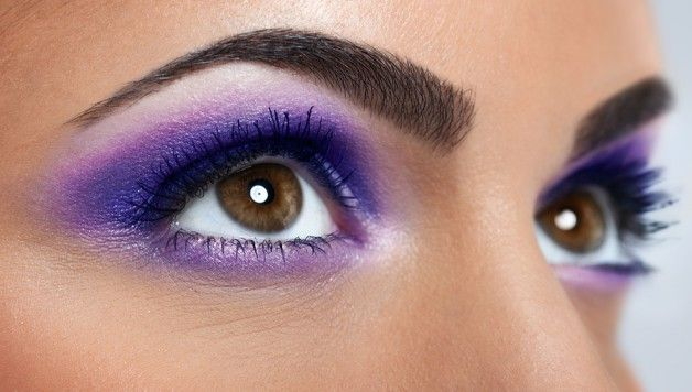 Lo smokey eyes è per tutte? http://www.stilefemminile.it/ma-lo-smokey-eyes-e-davvero-per-tutte/