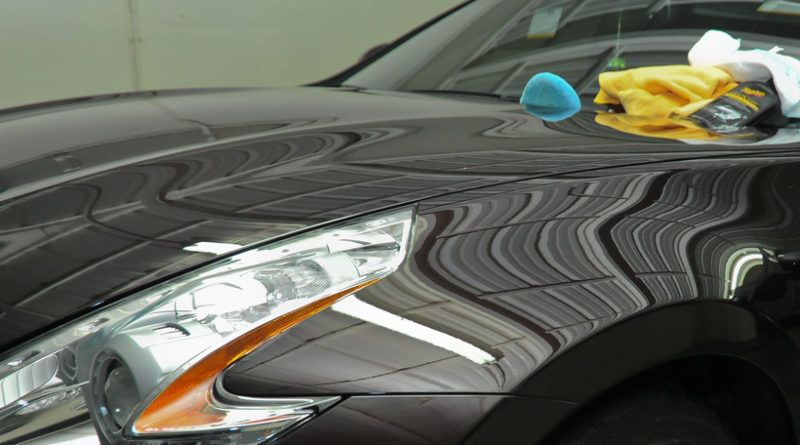 Clay Bar Make Your Car's Paint Smooth Like Glass Car