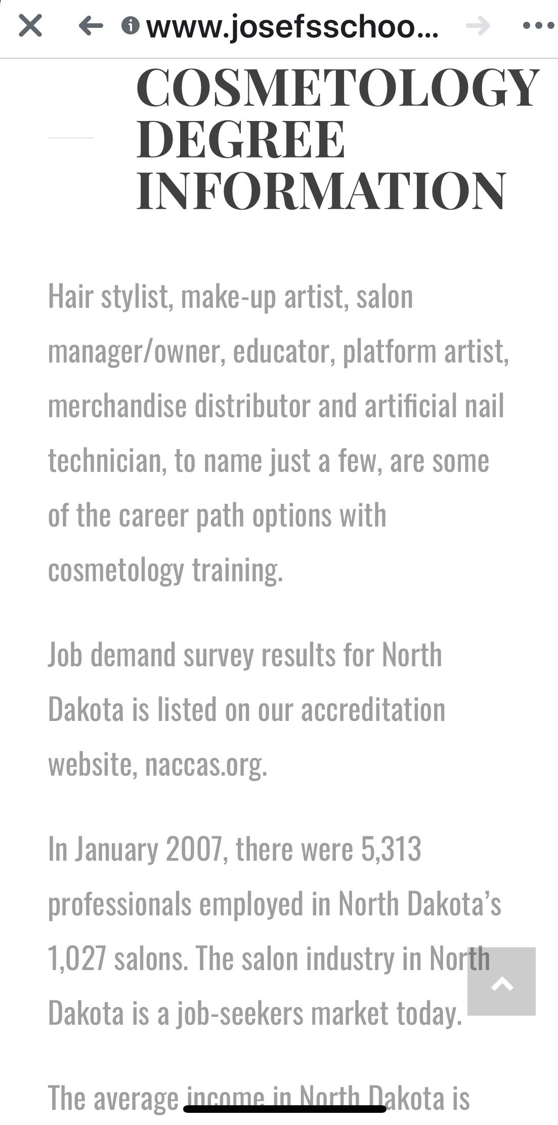 Cosmetology Cosmetology, Salon manager, Artificial nails