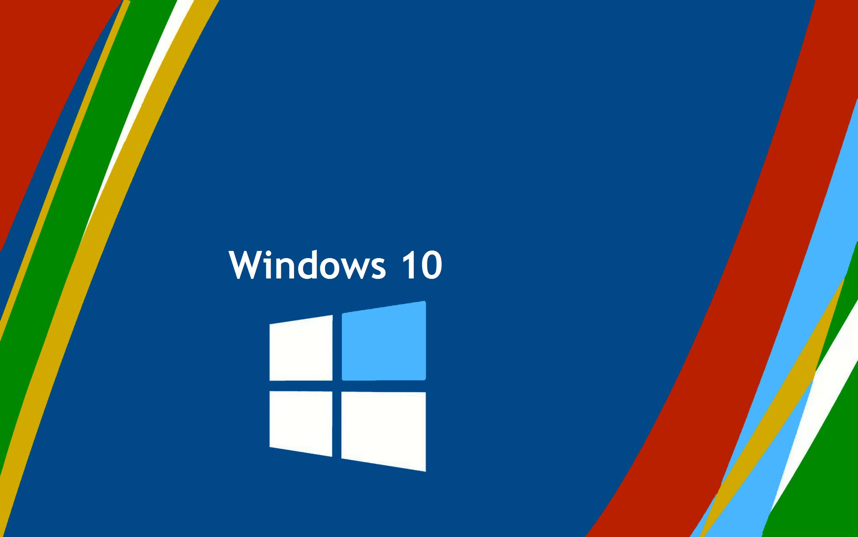 Windows 10 Colorful Full Hd Wallpaper Hdwalllpaperscom