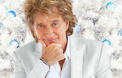 """""""Merry Christmas, Baby"""" by Rod Stewart   Holiday Music   Rod stewart, Bob seger, Merry christmas ..."""